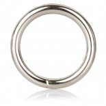 Medium Silver<br /> Cock Ring