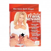 Gia Darling<br /> Transsexual<br /> Love Doll