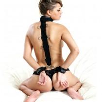 Sportsheets Neck And Wrist Restraints