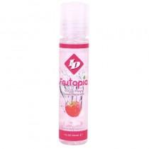 ID Frutopia Personal Lubricant Raspberry 1floz/30mls