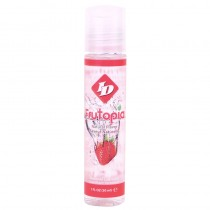 ID Frutopia Personal Lubricant Strawberry 1floz/30mls