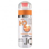 System JO H20 Tangerine Dream Lubricant