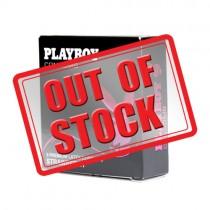 PlayBoy Strawberry Condoms 3 Pack