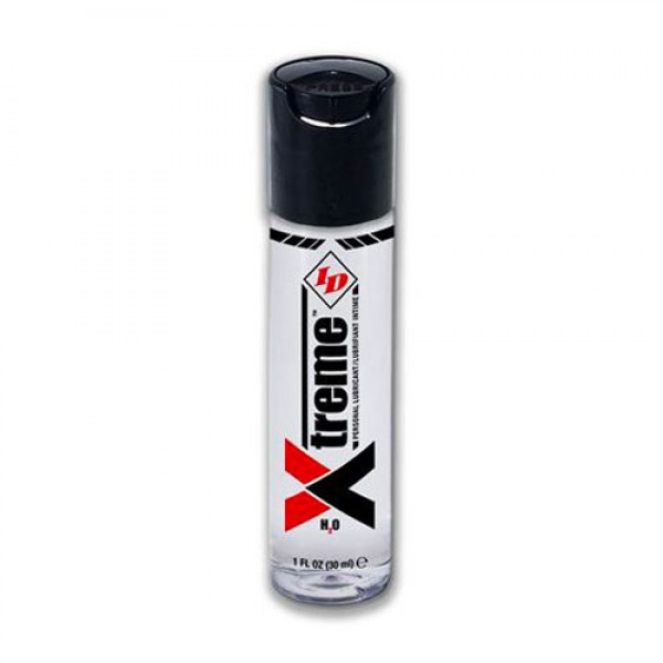 ID Xtreme Lube