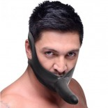 Face Strap-On<br />