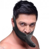 Face Strap-On