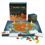 7 Deadly Sins Game