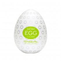 Tenga Egg Masturbator Clicker