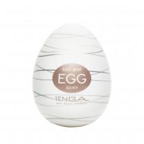 Tenga Egg Masturbator Silky