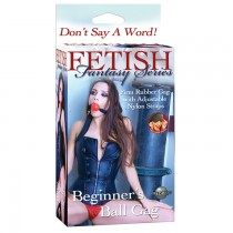 Fetish Fantasy<br />