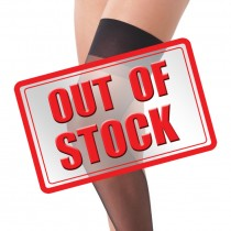 Rimba Sexy Stockings Black