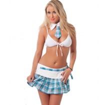 Rimba School Girl