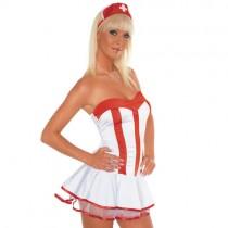 Rimba Nurse