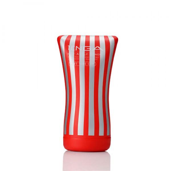 Tenga (Ultra Size) Soft Tube Cup Masturbator