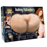 Audrey Hollanders<br />