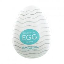 Tenga Egg Masturbator Wavy